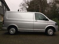 Volkswagen Transporter 2.0 TDI T28 Trendline Panel Van 4dr (SWB) £17250 inc. VAT