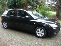 Excellent 2007 Mazda 3 TS, 5 door, £995, Cheap Trade in to Clear