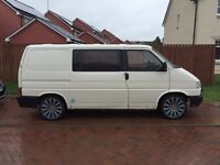 VW Transporter T4 price drop £2000