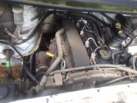 2.4 duratorqe engine on 50k!!