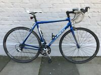 "Trek Alpha 1.2 Sora Alu/Carbon Road Bike VGC!! (21""/54cm)"