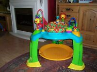 Obal bounce-0-bunch activity centre