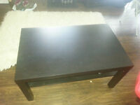 Centre coffee table - Ikea