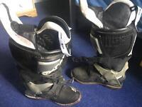Oxstar TCX pro mx boots