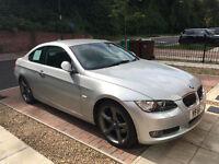 BMW 3 325i E92