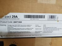Vokera Compact 29A HE Combi Boiler 20071500