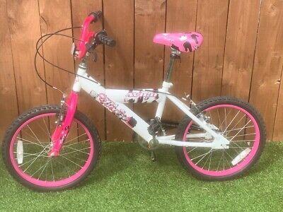 Girls Avico Breeze Bike (ideal First Bike For aged 6-8)