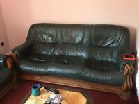 Sofa free to good home