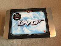 James Bond 007 Special Edition Collectors Box Set