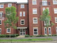 Two Bed Large Luxury Flat Bletchley