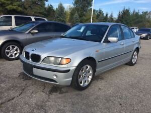 2004 BMW 3 Series 325i / - CERTIFY YOURSELF $ SAVE $$$$$