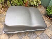 Autoplas roof box