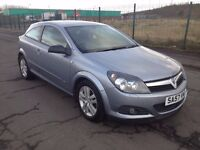 (57) Vauxhall ASTRA 1.4 sxi , mot - march 2018 , only 78,000 miles , 2 owners,focus,megane,207,golf