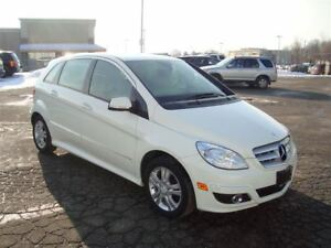 2009 Mercedes-Benz B-Class B 200 ~ HEATED SEATS ~ LOW MILEAGE ~