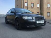 Audi a3 auto/dsg £1250ono