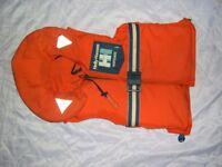 Helly Hansen adult life jacket