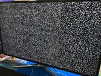 Samsung TV 46 inch smart TV