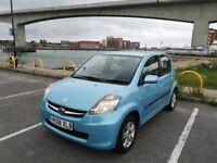 2008 Subaru Justy 1.0 58k first car £30 tax cheap insurance(aygo, 107, c1)