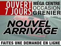 2008 Toyota Tundra Limited 5.7L V8 4X4*CUIR + COUVRE BOÎTE + MAR