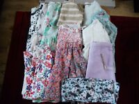 Girls Bundle of Clothes 6-7years