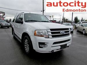 2015 Ford Expedition XLT 4WD Tow Package Bluetooth Great Conditi