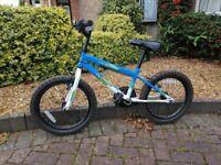 """Apollo Boys Bike (18"""")"""