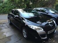 Megane Coupe 1.5 turbo diesel