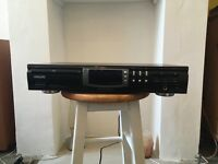 PHILIPS CD753 AUDIOPHILE CD PLAYER