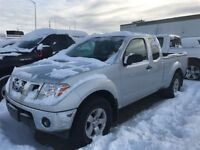 2012 Nissan Frontier SV-V6 KING CAB / 4X4 / 132KM Cambridge Kitchener Area Preview