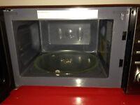De'Longui microwaves. £45