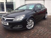 2007 07 Vauxhall/Opel Astra 1.4i 16v Sport Hatch SXi~MARCH 18 MOT~
