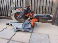 Einhell KGSZ 330 Sliding Mitre Saw