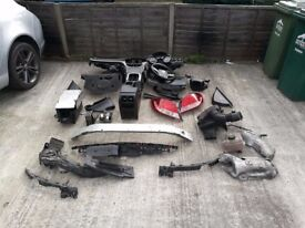 VAUXHALL INSIGNIA 2009- BREAKING FOR PARTS