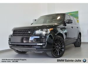 2015 Land Rover Range Rover V8 Supercharged, Garantie 6 ans / 16