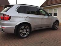 BMW X5 30d Msport 7 seats facelift+8speed Cheaper tax