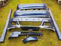 Astra Prodrive Body kit