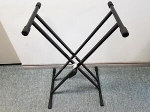 Pyle Adjustable Keyboard Stand