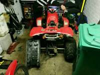 Quad 250 250cc bike pit bike quad