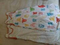 Grobags - assortment of 1.5, 2.5, 3 tog. 18-36 months