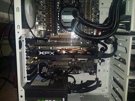 SUPER FAST GAMING PC