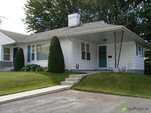 185 800$ - Bungalow à vendre à St-Hyacinthe Saint-Hyacinthe Québec image 6