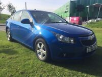 2010 Chevrolet Cruze 1.6 Patrol just 2 previous owner only 47k Low mileage Excellent condition