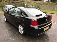 2005 Vauxhall Vectra 2.2 i 16v SRi 5dr 1 Owner From New @07445775115