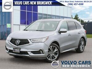 2017 Acura MDX Elite Package REDUCED | AWD | HEATED/COOLED LE...