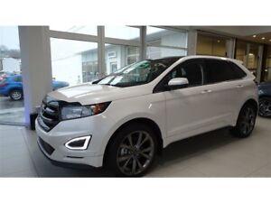 2016 Ford Edge OBTENEZ VEHICULE NEUF AU PRIX VEHICULE D'OCCASION