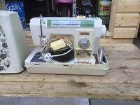 SUPER STRETCH SEWING MACHINE JAPAN