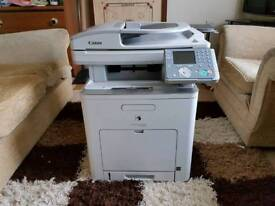 Conon Imagerunner C1028IF laser printer
