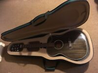 Junior Crafter Acoustic guitar