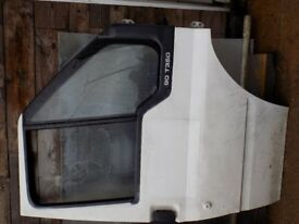 Ford Transit '04 Mark 6 T350 Drivers Door