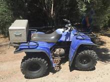 Bear Tracker Quad bike, Yamaha 250 Alice Springs Alice Springs Area Preview
